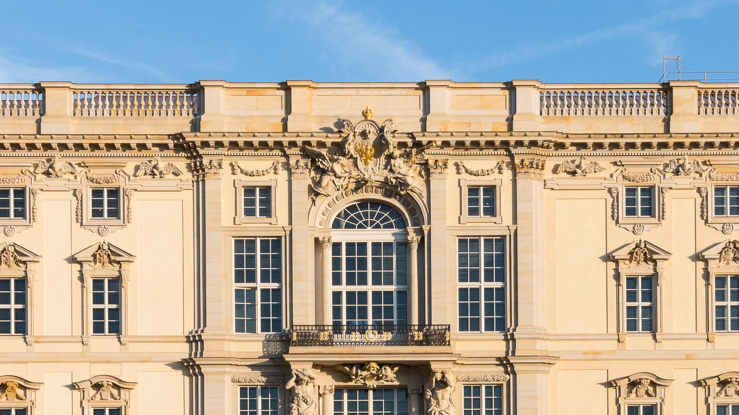 Humboldt Museum Berlin