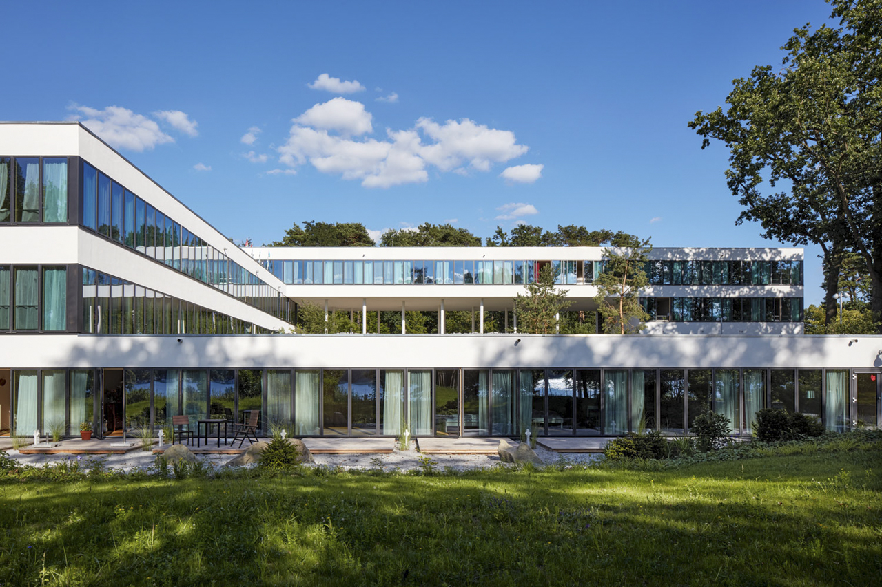 Buddhistisches Zentrum Bad Saarow